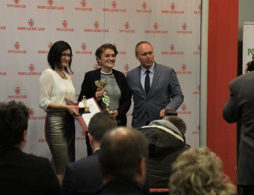 Ekofungi organsko sušeno povrće i pečurke – Šampioni Novosadskog sajma 2019.