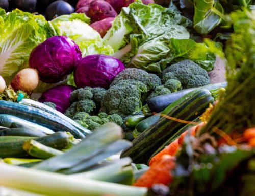 Zašto je povrće superhrana!