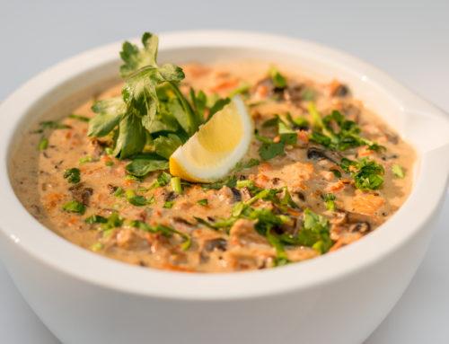 Ekofungi's Gourmet Mix